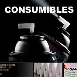 Productos consumibles para la limpieza industrial