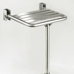 Asientos de Ducha como accesorios de baño