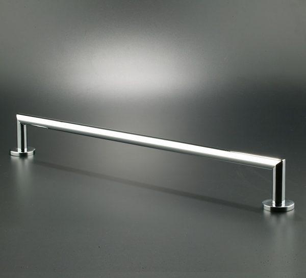 TOALLERO BARRA 20x600mm