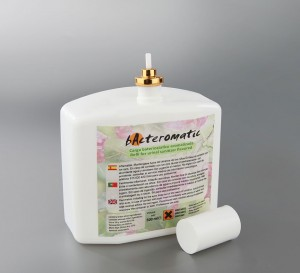 BACTEROMATIC AROMA FLORAL (500 Ml.)