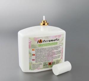 BACTEROMATIC AROMA TALCO (500 Ml.)