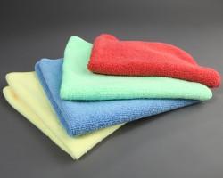 Bayetas para la higiene industrial