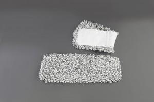 RECAMBIO MOPA 60 x 12 MICROFIBRA BLANCO/GRIS