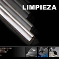 Productos equipamiento de limpieza industrial