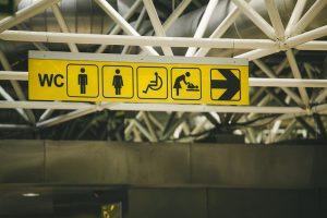 Equipamiento higiene industrial para lavabos