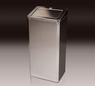 papeleras compresoras para higiene