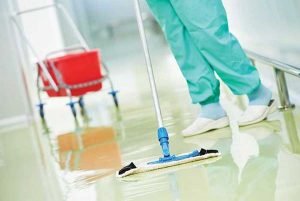 Visión general de la higiene industrial