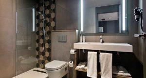 Equipamiento imprescindible para baños